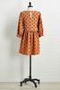 Pumpkin Carving Dress