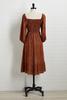 Fall Harvest Dress