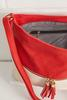 Red- Y For Fall Bag